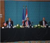 الولايات المتحدة ومصر تطلقان حوار الطاقة الاستراتيجي