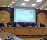 صور| نتيجة تنسيق القبول بكليات بنات جامعة الأزهر للعام الجامعي الجديد