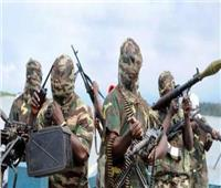العثور على 9 جثث لجنود والبحث عن 30 آخرين بعد هجوم لإرهابيين على قاعدة عسكرية شمال شرقي نيجيريا