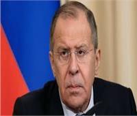 الخارجية الروسية: لافروف يزور العراق الشهر المقبل