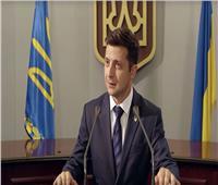 الرئيس الأوكراني: نجهز خارطة طريق لتطبيق اتفاق السلام في دونباس