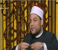 فيديو  داعية إسلامي: هذا هو مقياس الإيمان