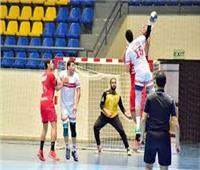 الزمالك يفوز على الطيران 27-21 في دوري كرة اليد للمحترفين