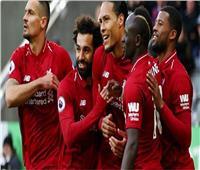 موعد مباراة ليفربول ونيوكاسل في الدوري الإنجليزي