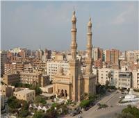 بث مباشر| شعائر صلاة الجمعة من مسجد الفتح بمدينة الزقازيق