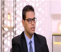 فيديو| خبير اقتصادي: 65 % من قوة العمل تعتمد على الشباب