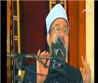 وزير الأوقاف: يبرز فضل «العلم والتعلم »بخطية الجمعة