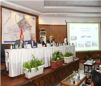 «الجزار» يلتقي رؤساء المدن الجديدة لمتابعة تطبيق قانون التصالح في مخالفات البناء