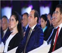 قبل انطلاق النسخة «الثامنة».. توصيات مؤتمرات الشباب من أسوان لإسكندرية