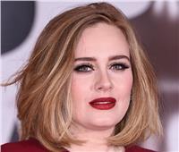 المطربة العالمية «Adele» تفجر مفاجأة بشأن زوجها