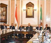 «الخشت»: جامعة القاهرة استعدت لاستقبال 260 ألف طالب بالعام الجامعي الجديد