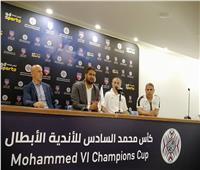 الصربي يسيتش: الإسماعيلي قدم مباراة جيدة وسنلعب للفوز بتونس