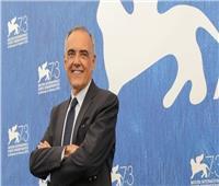 حوار| المدير الفني لمهرجان فينيسيا: السينما المصرية لا تهتم بإنتاج أعمال بمعايير فنية عالية