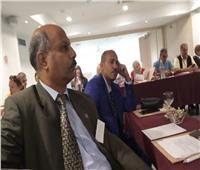جامعة أسوان تشارك في مؤتمر التغيرات المناخية بجامعة كريت اليونانية