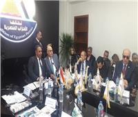 تحالف الأحزاب المصرية يعلن رفضه لمزاعم الحركة المدنية الديمقراطية