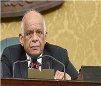 رئيس البرلمان: الرئيس عازم على تأسيس نظام اقتصادي قوي