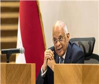 علي عبد العال: مصر تشهد الآن مرحلة بناء الدولة