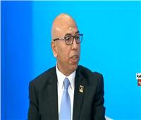 خالد عكاشة: التنظيمات الإرهابية تعمل بشكل شبكي وصعب التعامل معه