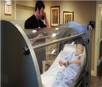 العلاج بالأوكسجين .. تعرف على الأمراض التي يشفيها