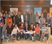 صور  43 تذكرة مجانية لإيطاليا هدية مصر للطيران لأوائل الثانوية العامة