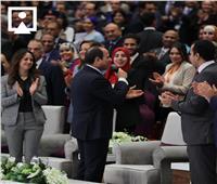 بـ 10 آلاف تغريدة  هاشتاج «اسأل الرئيس» يتصدر «تويتر» قبل انطلاق جلسته