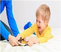 40 قاعدة لإبعاد طفلك عن الموبايل والتابلت .. تعرفي عليها