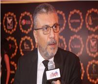 فيديود  عمرو الليثي يكشف خريطة الأعمال الخيرية لـ«واحد من الناس»