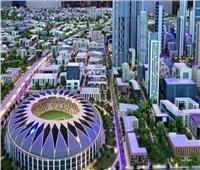 14 مدينة ذكية يفتتحها الرئيس السيسي.. تعرف عليها