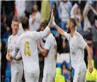فيديو| ريال مدريد يهزم ليفانتي بثلاثية بـ«شق الأنفس»