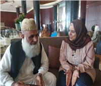 حوار| إمام القصر الرئاسي بباكستان: الأزهر قدوتنا ومرجعية في كل أمور الدين