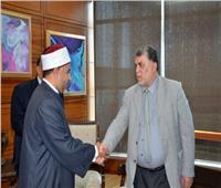 صور| توافد كبير من المشاركين في المؤتمر الثلاثين للمجلس الأعلى للشئون الإسلامية