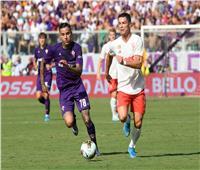 يوفنتوس يفقد أول نقطتين بالدوري الإيطالي بالتعادل مع فيرونتينا