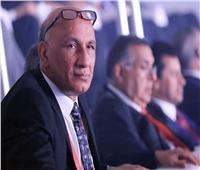 عبد الدايم: تكريم الرئيس دافع قوي للاعبين.. ومصر تمتلك أجيال مبشرة
