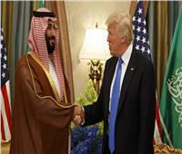 ترامب لـ«بن سلمان»: مستعدون للتعاون لدعم استقرار السعودية