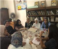 فعاليات ثقافية متنوعة بثقافة الإسكندرية