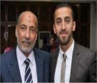 محمد عبد الرحيم يفوز بعضوية مجلس إدارة الإسماعيلى بالتزكية