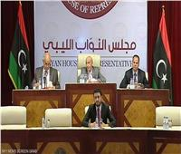 «النواب» الليبي يسقط عضوية الأعضاء المقاطعين للمجلس
