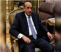 رئيس مجلس الدولة الجديد يؤدي اليمين الدستورية
