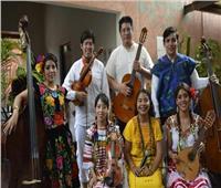 المكسيك تحتفل بعيدها الوطني في الأوبرا