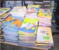 عام دراسي جديد بدون كتب مدرسية بنجع حمادي.. و«التعليم» ترد