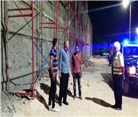 نقل مجمع محاكم ونيابات الغردقة إلى شارع النصر وسط المدينة