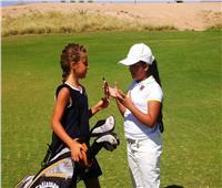 مصر تستضيف بطولة الماسترز الدولية الأولى لناشئي الجولف