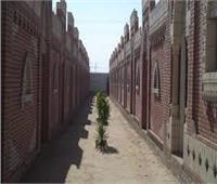 محافظة الجيزة تطرح 1656 قطعة أرض فضاء لإقامة مدافن عليها بطريق الفيوم