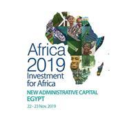إطلاق الموقع الرسمي لمؤتمر «افريقيا 2019» برعاية رئيس الجمهورية