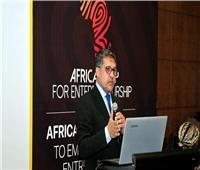 رئيس كأس أفريقيا لرواد الأعمال : نسعى لدعم الفائزين وتدريبات مجانية للمتسابقين