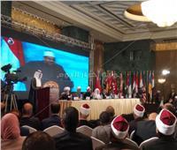 الكعبي: ليس غريبا مناقشة فقه بناء الدولة برؤية عصرية في مصر