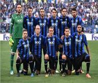أتلانتا يفوز على جنوى 2-1 بالدوري الإيطالي لكرة القدم