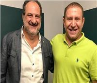 خالد الصاوي يتعاقد علي بطولة الفيلم الجديد «شريط ٦»