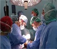 التحقيق مع طبيب «نساء والتوليد» ترك «فوطة» في بطن مريضة بالشرقية