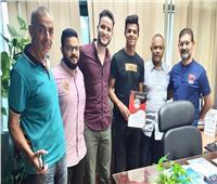 إف سي مصر يضم لاعب إنبي موسم على سبيل الإعارة